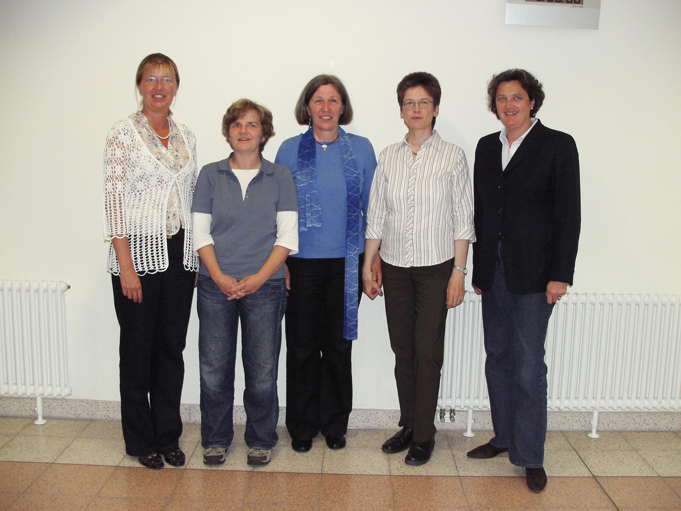 Fachgesellschaft-Vorstand_2009